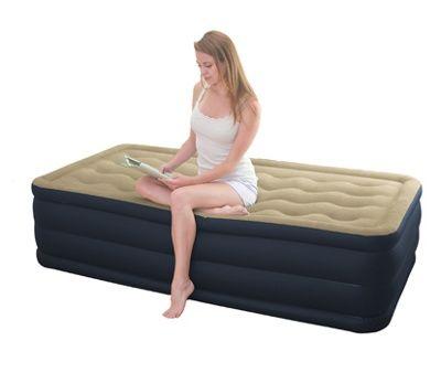 Кровать односпальная Intex 67906 односпальная