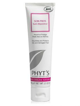 PHYT'S Крем для ног восстанавливающий