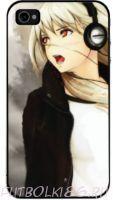 Чехол для смартфона с рисунком Аниме арт.9