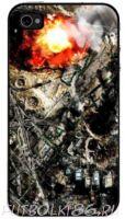 Чехол для смартфона с рисунком Кино арт.013