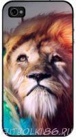 Чехол для смартфона с рисунком арт.07