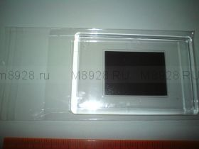 Заготовки магнитов размером 78х52мм