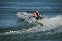 Лодка ПВХ Касатка KS-385 Marine