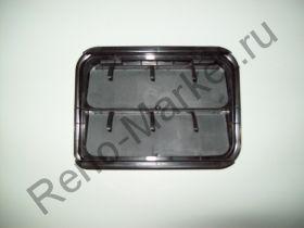 Решетка вентиляции багажника Renault оригинал 7700838358
