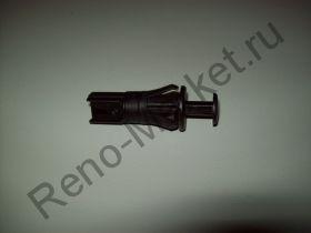 Концевик крышки багажника (Logan) Renault оригинал 7700429418