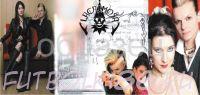 Кружка с изображением Рок-музыкантов. арт.409
