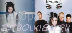 Кружка с изображением Рок-музыкантов. арт.464