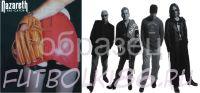 Кружка с изображением Рок-музыкантов. арт.471