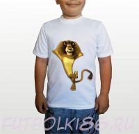 Футболка для детей арт.001