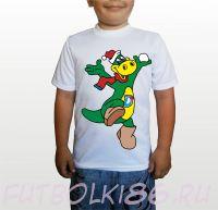 Футболка для детей арт.018
