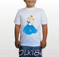 Футболка для детей арт.024