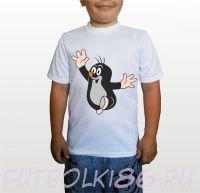 Футболка для детей арт.028