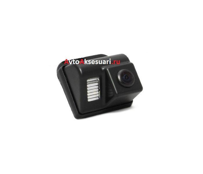 Камера заднего вида для Mazda CX-5