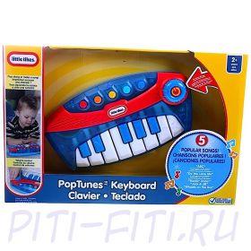 "Little Tikes. Музыкальная игрушка ""Пианино"""