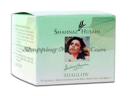 Медовый интенсивно-увлажняющий крем для лица 40гр (Shahnaz Husain Shaglow Intensive Moisturiser)