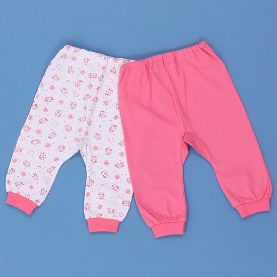 Комплект штанишек 2 шт.