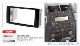 Carav 08-008 Volkswagen Touareg 2002+ / Transporter T5 2004+ / Multivan T5 2003+