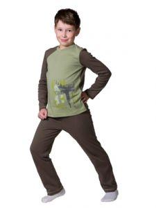 Комплект для мальчика Р2114719 свитанак