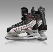 Хоккейные коньки СК (Спортивная Коллекция) Senator RT CK-IS000074