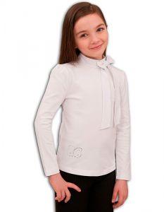 Блузка для девочки 715-017 Бася