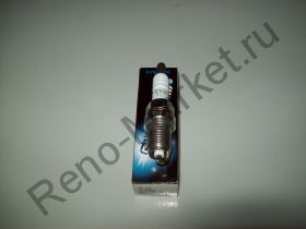 Свеча зажигания EYQUEM FC58LS аналог 7700500155