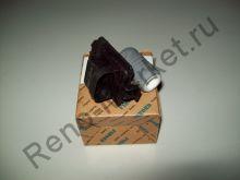 Резистор вентилятора системы охлаждения (Logan) Finord FN-9109 на авто с кондиционером аналог 8200612908