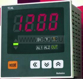Терморегулятор TC4L