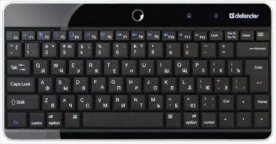 Беспроводная клавиатура I-type SB-905 Bluetooth RU,черный,Для планшетных ПК