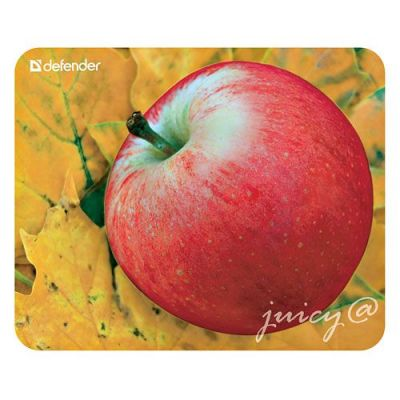 Коврик для компьютерной мыши Juicy sticker 220х180х0.4 мм, 4 вида