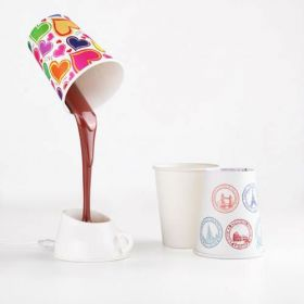 Лампа-чашка Кофе