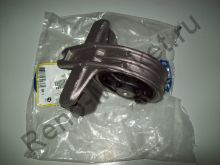 Опора (подушка) двигателя задняя (R-19) Sasic 4001353 аналог 7700804163