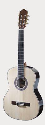 CRUSADER CC-210СFM Гитара классическая