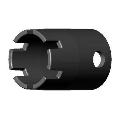 Ключ клапана универсальный (без ручки)