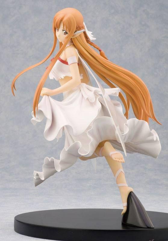 Фигурка Asuna ALO ver. 1/8 Complete Figure