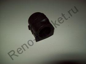 Подушка (опора, втулка) переднего стабилизатора  Hans Pries Topran 700486586 аналог 6001547140