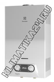 Газовая колонка Electrolux GWH 265 ERN NanoPlus 10л/мин