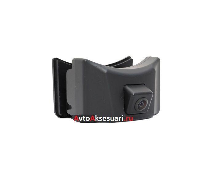 Камера переднего вида для Toyota Prado