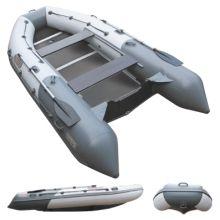 Лодка Касатка KS-385 Marine