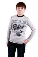Джемпер для мальчика Retro