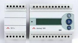 Терморегулятор Д-850 II с источником питания 24 В