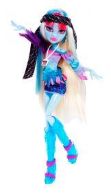 Кукла Эбби Боминейбл (Abbey Bominable), серия Музыкальный фестиваль, MONSTER HIGH