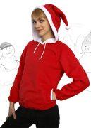 толстовка Санта - http://enigmastyle.ru