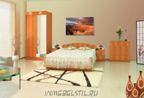 Спальня Светлана 1