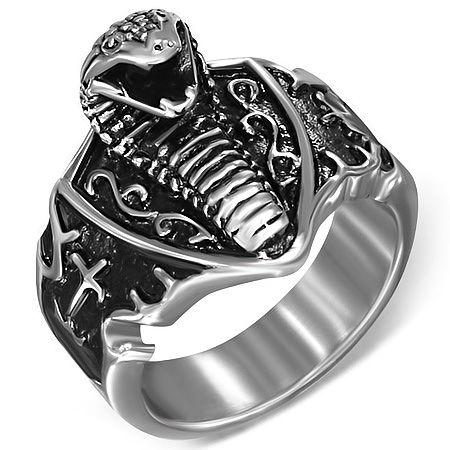 Перстень Кобра