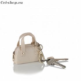 Брелок для ключей «Эвелина» или сумочка для куклы