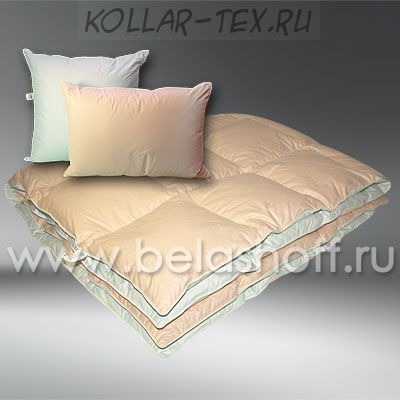 Одеяло пуховое Диалог,  ТМ Белашофф
