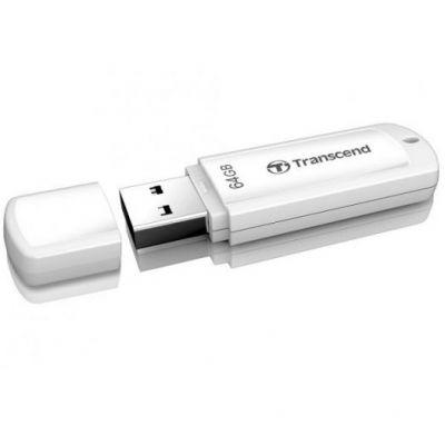 32GB USB3.0-flash накопитель Transcend Jetflash 730 белый