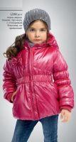 GZWK3011 куртка для девочки Пеликан