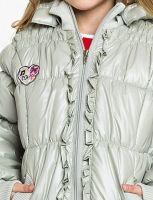 Куртка для девочки Пеликан GZWK-3005