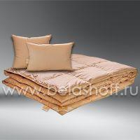 Кассетное пуховое одеяло Соната, ТМ Белашофф